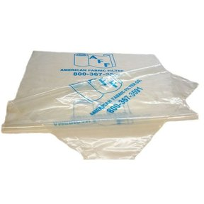 "6mil Poly Bag, 21"" D x 50"" L, 5 pack"