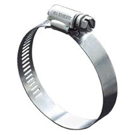 "View a Larger Image of Dust Clamp, 1-3/4"" to 24-1/4"" D"