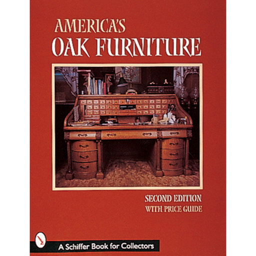 View a Larger Image of America's Oak Furniture