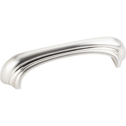 View a Larger Image of Amsden Pull, 96 mm C/C, Satin Nickel