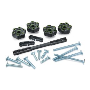 "AnchorPRO Combo 3/4"" Wide Miter Bar Kit"