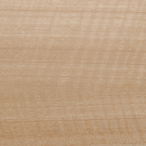View a Larger Image of Anigre Veneer Sheet Quarter Cut Heavy Figure 4' x 8' 2-Ply Wood on Wood