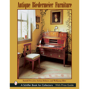 Antique Biedermeier Furniture