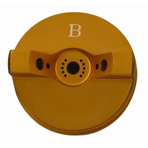 "View a Larger Image of Air Cap ""B"" 1.0mm-1.3mm-1.5mm"