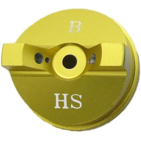 "HS Air Cap ""B"" 1.0mm-1.3mm-1.5mm"
