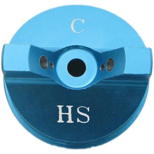"View a Larger Image of Air Cap HS  ""C"" 1.8mm-2.0mm"
