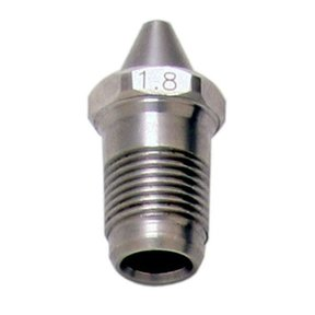 1.8mm Fluid Nozzle, Model A7503-18