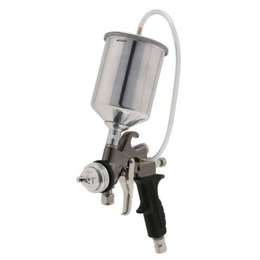 View a Larger Image of AtomiZer Gravity Feed Spray Gun, Model A7500GT-600