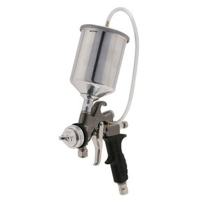 AtomiZer Gravity Feed Spray Gun, Model A7500GT-600