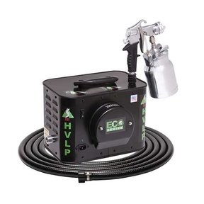 ECO 3 Stage Spray System with E5011 Spray Gun