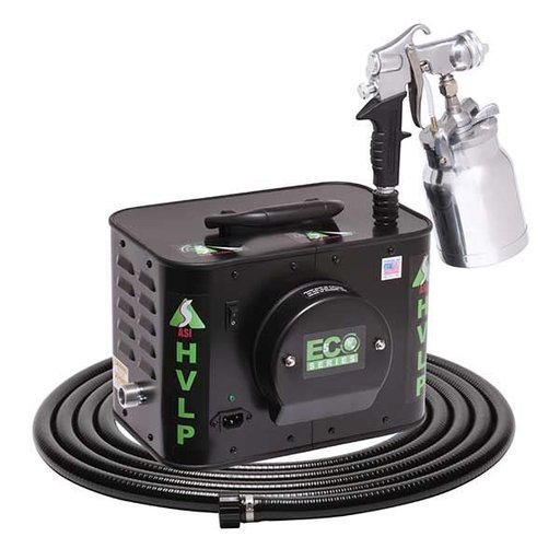 View a Larger Image of ECO 5 Stage Spray System with E5011 Spray Gun