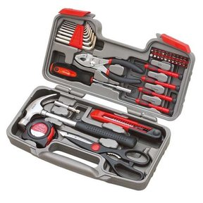39 pc. General Tool Kit, Model DT9706