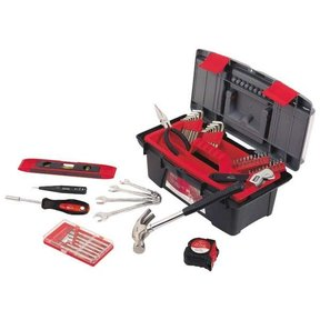 53 pc. Household Tool Kit, Model DT9773
