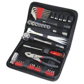 56 pc. Automotive Tool Set, Model D9774