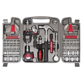 79 pc. Multi-Purpose Tool Kit, Model DT9411