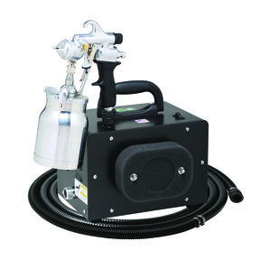 ECO Mini 3 110v HVLP Sprayer with E7200 Gun