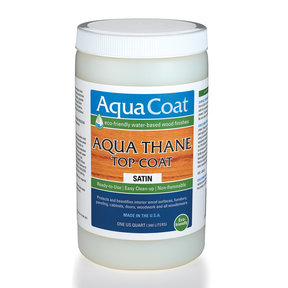 Aqua Thane Satin Qt