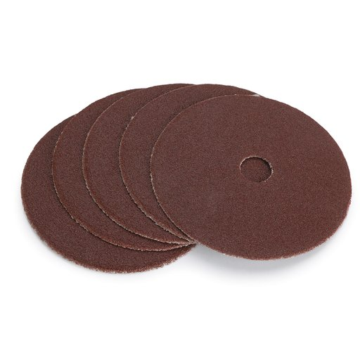 "View a Larger Image of 2"" Sanding Disc 120 Grit, 20-Piece"