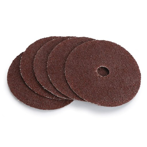 "View a Larger Image of 2"" Sanding Disc 60 Grit, 20-Piece"