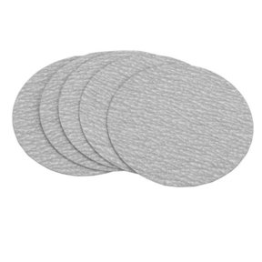 50mm PSA Disc 240-grit 25pc.