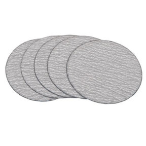 50mm PSA Disc 320-grit 25pc.