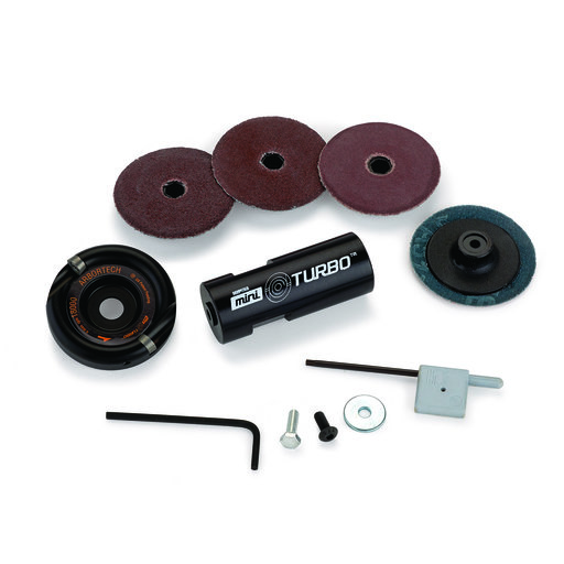 View a Larger Image of Mini Turbo Kit