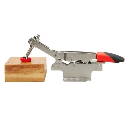 View a Larger Image of Auto-Pro High Profile Horizontal Toggle Clamp, # STC-HH70