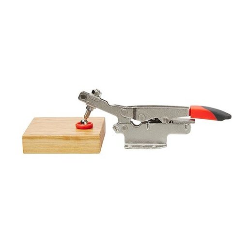 View a Larger Image of Auto-Pro Medium Profile Horizontal Toggle Clamp, # STC-HH20