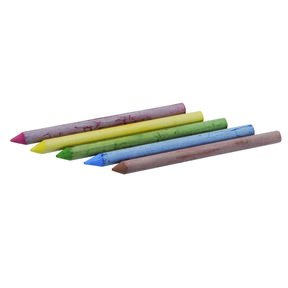Art/Woodworker's Pencil Colored Lead, Assorted