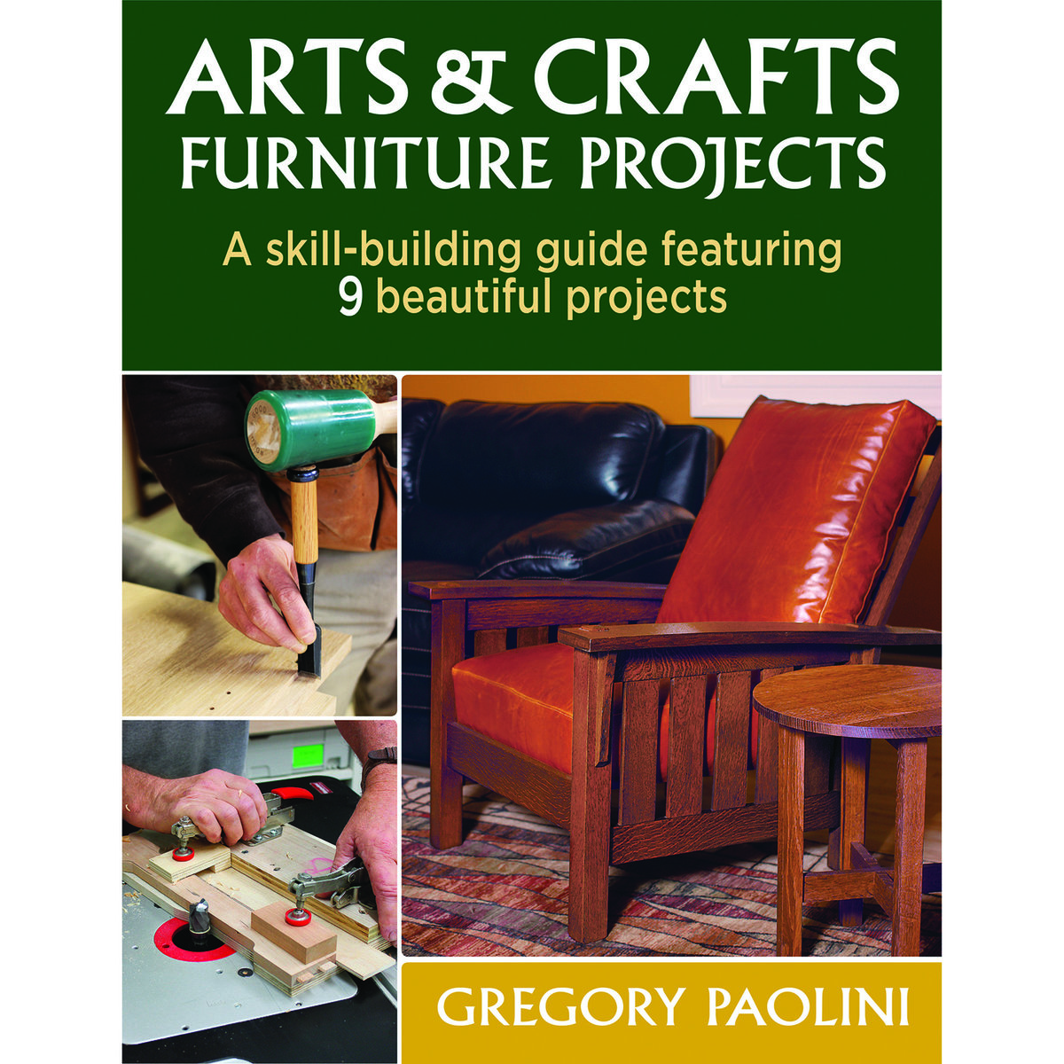 View a larger image of arts crafts furniture