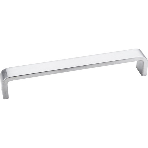 View a Larger Image of Asher Pull, 160 mm C/C, Brushed Chrome
