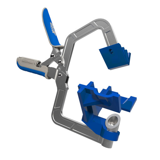 View a Larger Image of Automaxx 90-Degree Corner Clamp