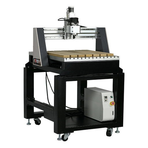 "View a Larger Image of Axiom AR4 Basic AutoRoute 24"" x 24"" CNC Machine"