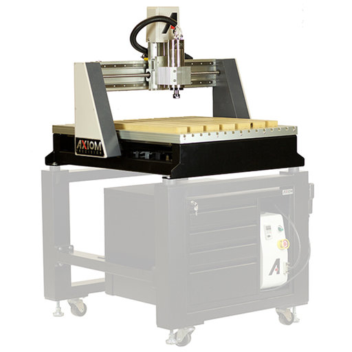 "View a Larger Image of Axiom AR4 Pro AutoRoute 24"" x 24"" CNC Machine"