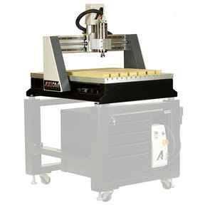 "Axiom AR4 Pro AutoRoute 24"" x 24"" CNC Machine"