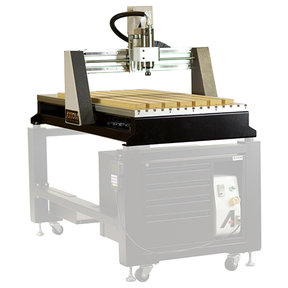 "Axiom AR8 Pro AutoRoute 24"" x 48"" CNC Machine"