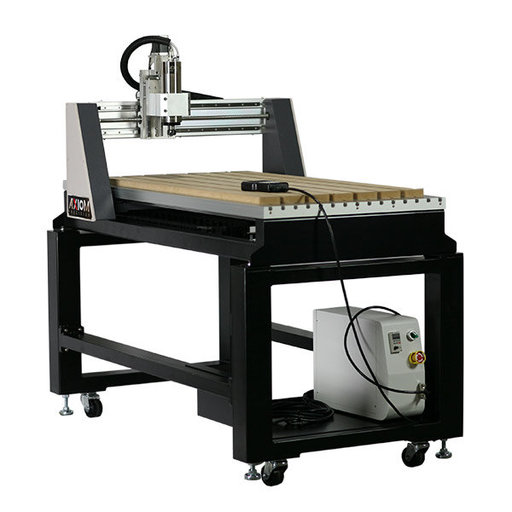 "View a Larger Image of Axiom AR8 Pro AutoRoute 24"" x 48"" CNC Machine"