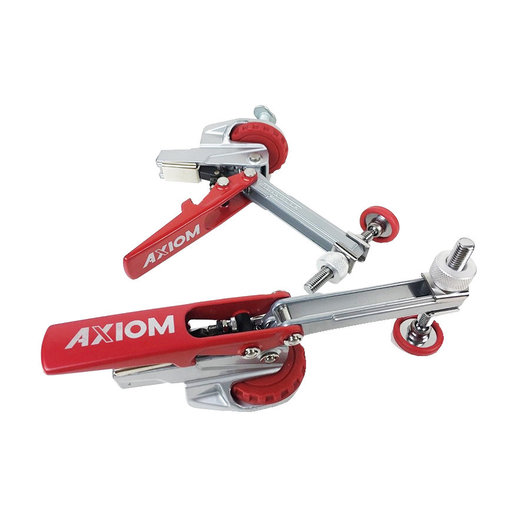 View a Larger Image of Axiom Auto-Adjust Hold Down Clamp (Pair)