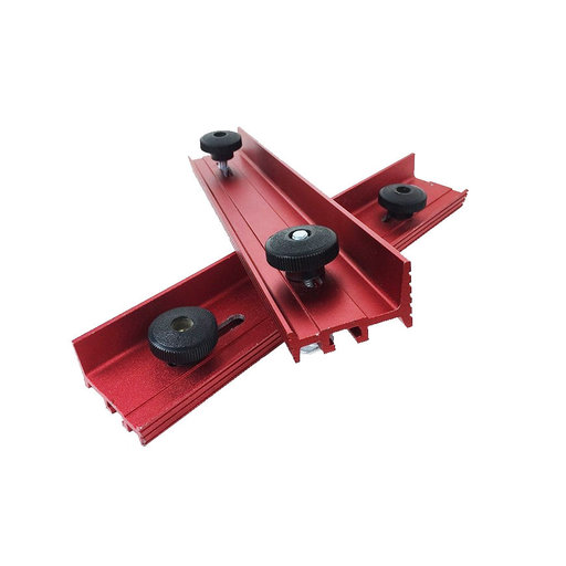 View a Larger Image of Auto-Adjust Linear Clamp (Pair)