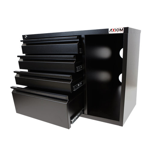 View a Larger Image of Axiom CNC Router Tool Box AR4/6/8