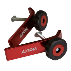 Axiom Hold Down Clamp, Pair