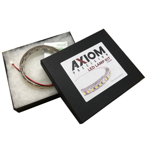 View a Larger Image of LED Lamp Kit for Axiom Iconic 4/6/8