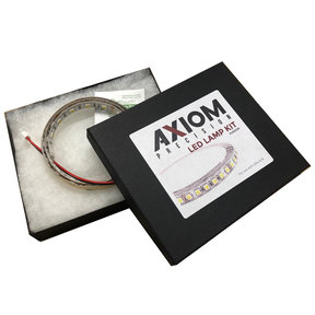 LED Lamp Kit for Axiom Iconic 4/6/8