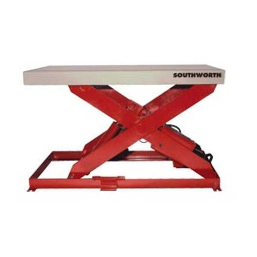 View a Larger Image of Backsaver Lite Lift Table, Model LL05.5-26