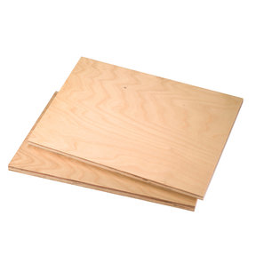 "Baltic Birch Plywood 18mm-3/4"" x 12"" x 60"" Nominal Finished 2-sides"