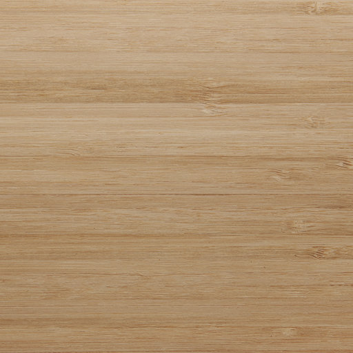 View a Larger Image of Bamboo Veneer Sheet Caramel Vertical Grain 4' x 8' 2-Ply Wood on Wood