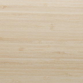 Bamboo Veneer Sheet White Vertical Grain 4' x 8' 2-Ply Wood on Wood