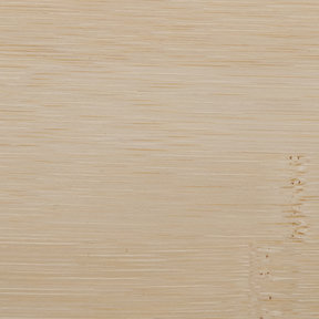 Bamboo, White 4'X8' Veneer Sheet, 10MIL Paper Backed