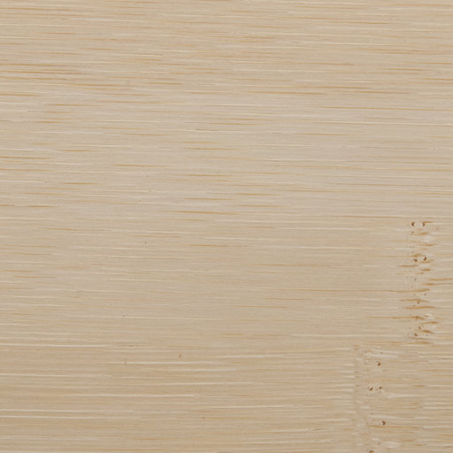 View a Larger Image of Bamboo, White 4'X8' Veneer Sheet, 3M PSA Backed