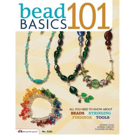 View a Larger Image of Bead Basics 101